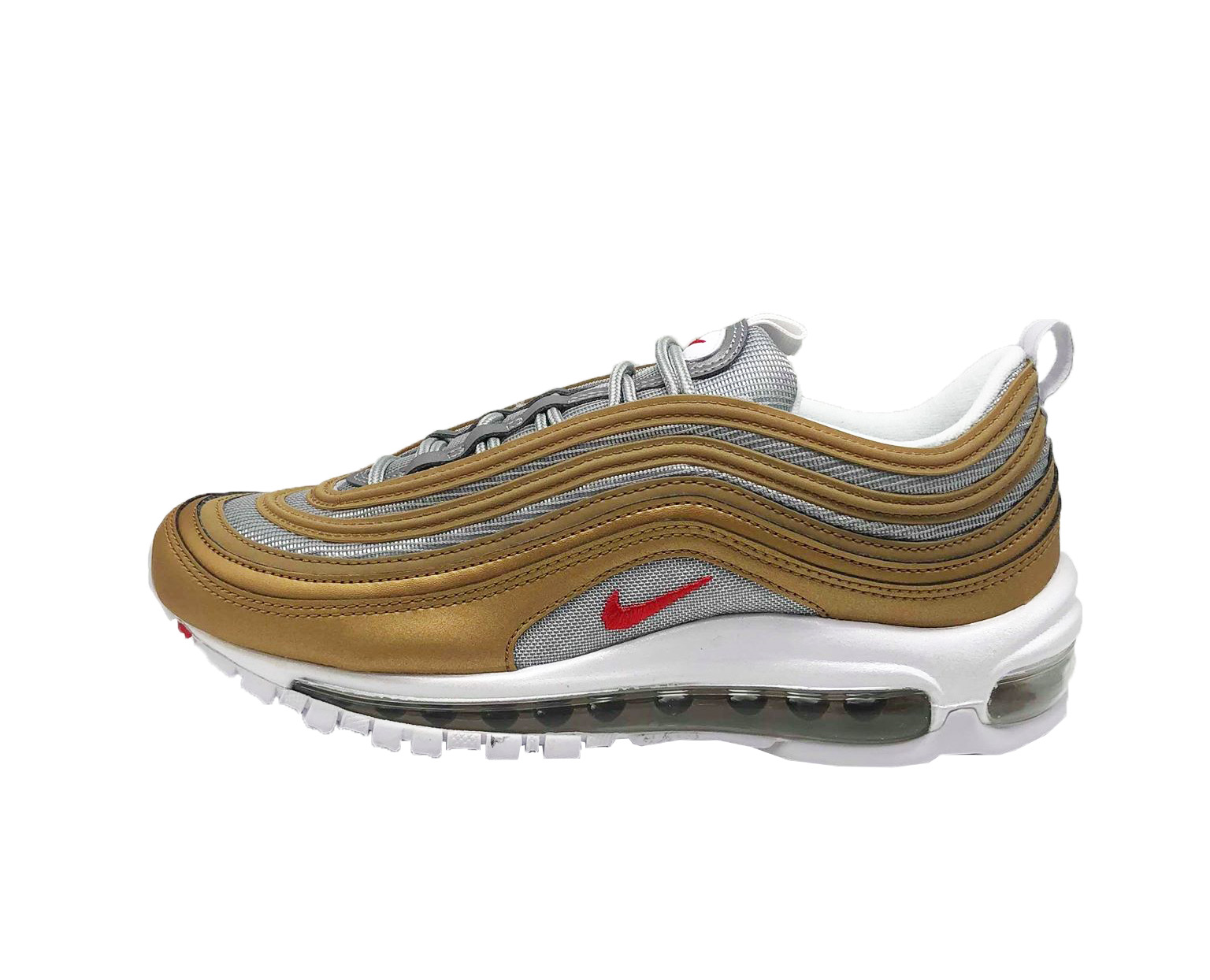 Details about Nike Air Max 97 SSL BV0306 700 Mens Trainers
