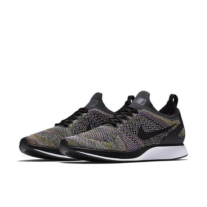 489accfa385f Details about Nike Air Zoom Mariah Flyknit Racer 918264 006 Mens Trainers