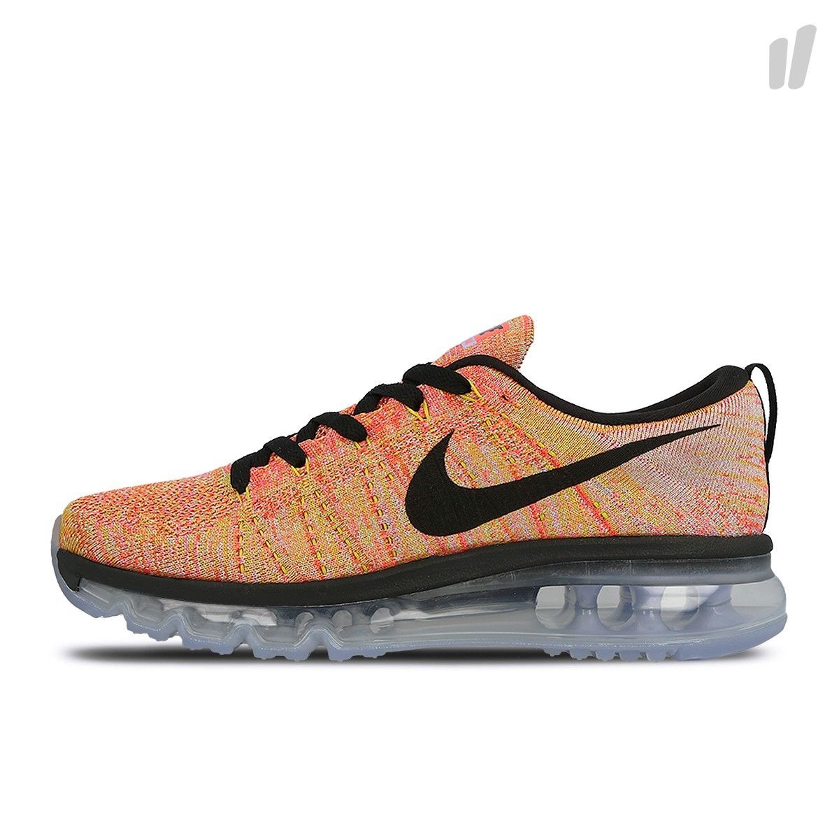 online store 54a08 2fda8 Details about Nike Flyknit Max 620659 406 Womens Trainers