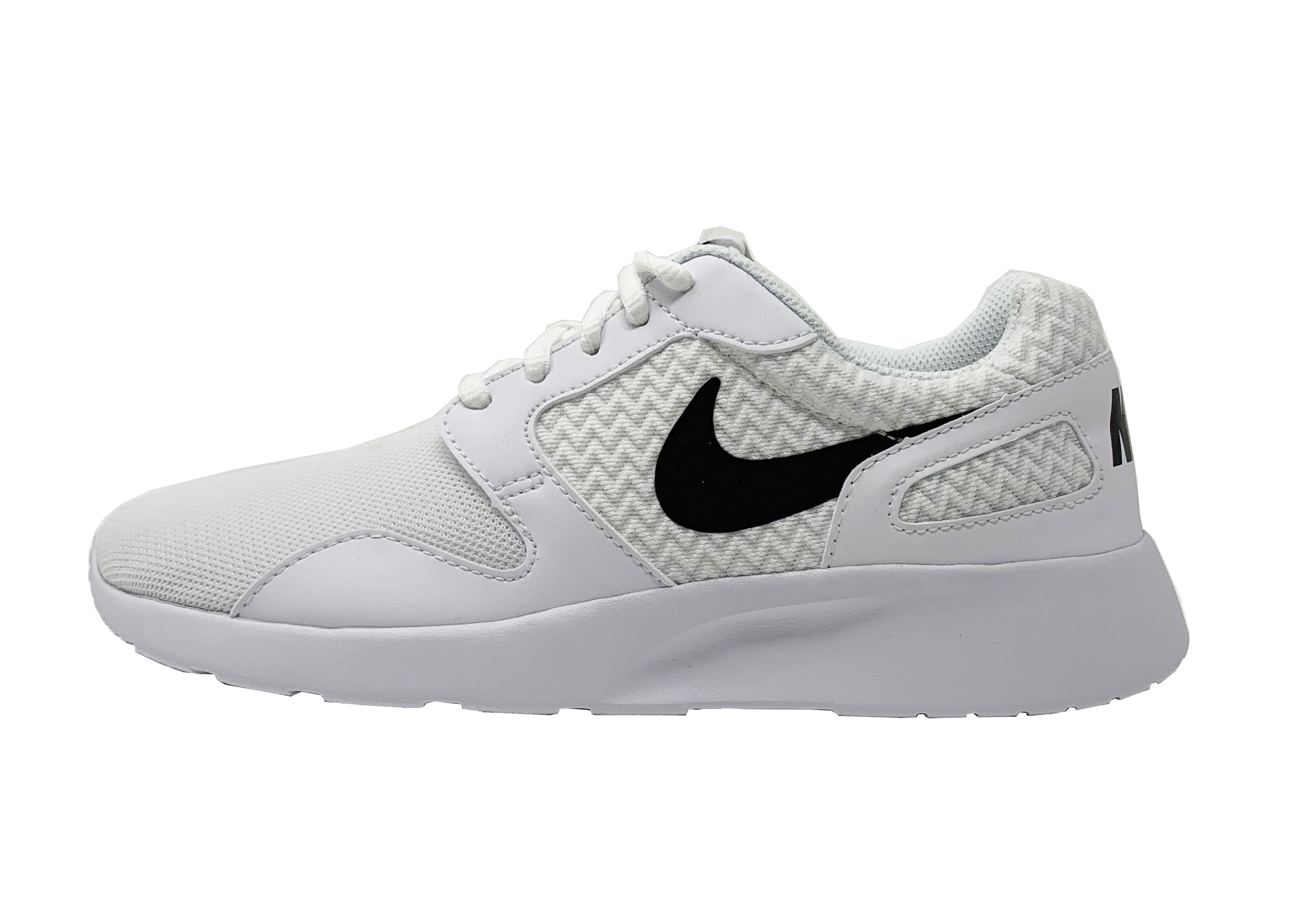 super popular 0728b dc03a ... inexpensive image is loading nike kaishi 654845 103 womens trainers  4f6ce d53f9