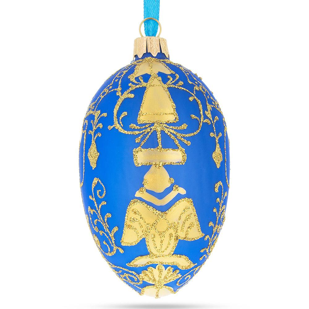 BestPysanky 1912 Tsarevich Royal Russian Egg