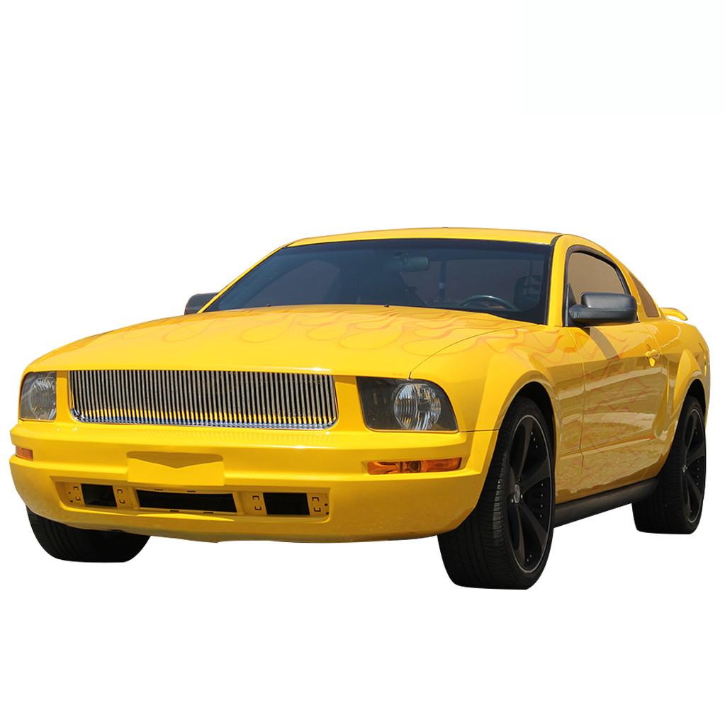 2007 2008 2009 2010 Ford Mustang Base 4.0L V6 GAS SOHC Fits