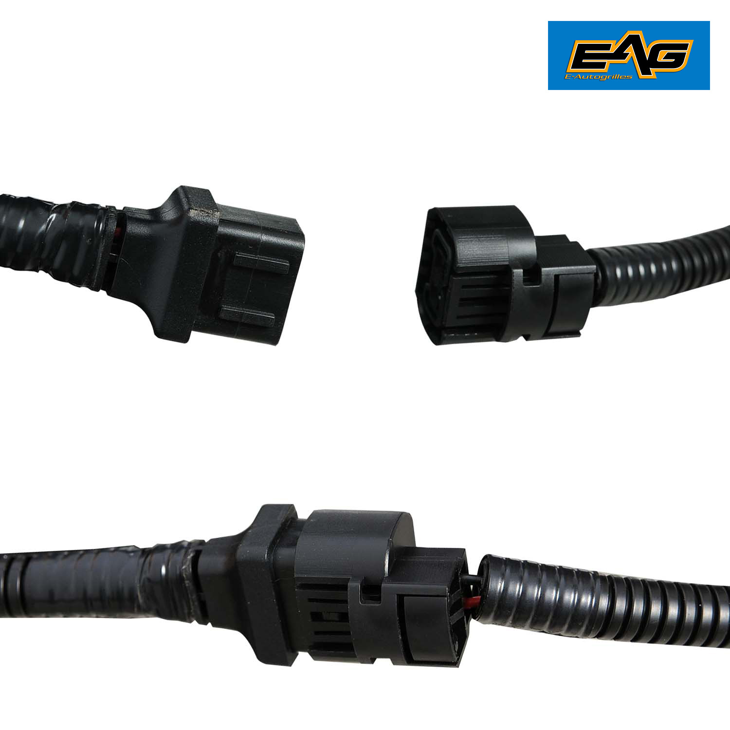 Details about EAG 18 inch Fog Light Extension Wire Harness Fit for on