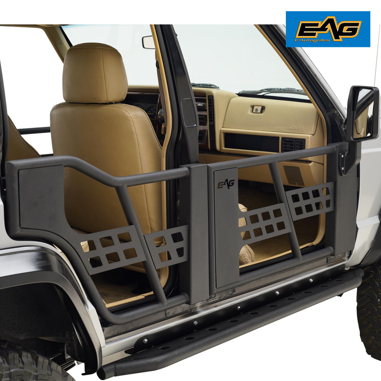 Removal Door Pin Kit For Jeep Cherokee Xj 1984 2001 4 Doors Steinjager J0043669