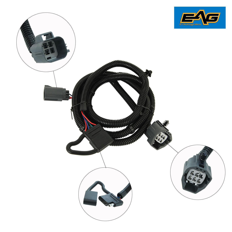 EAG Fit 07-18 Jeep Wrangler JK 67