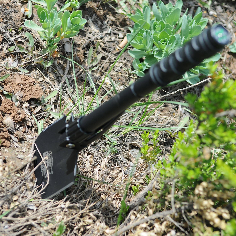 Hoppy Extender Shovel Auto Emergency Tool HOP17211