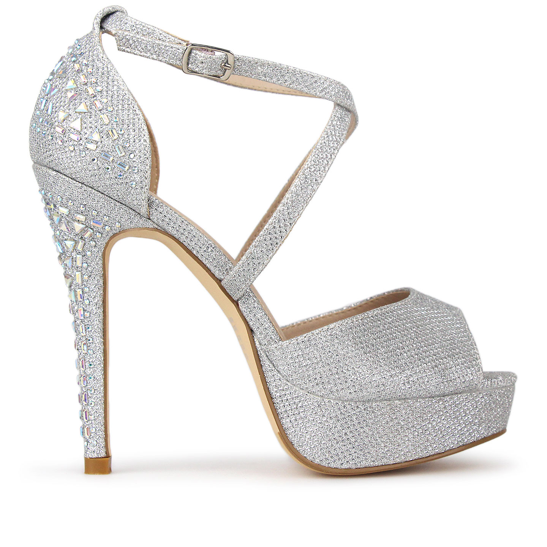 NEW Betts RAZZLE Womens Evening Heels