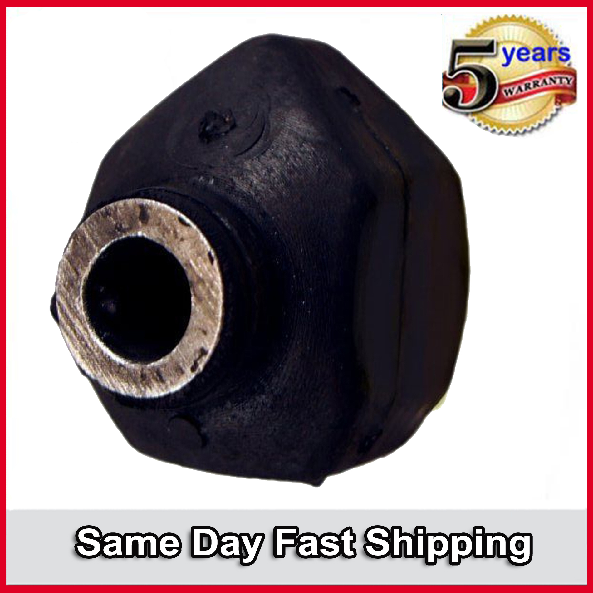 Rear Motor Mount 04-10 for Toyota Highlander AWD// for Lexus RX330 RX350 RX400h