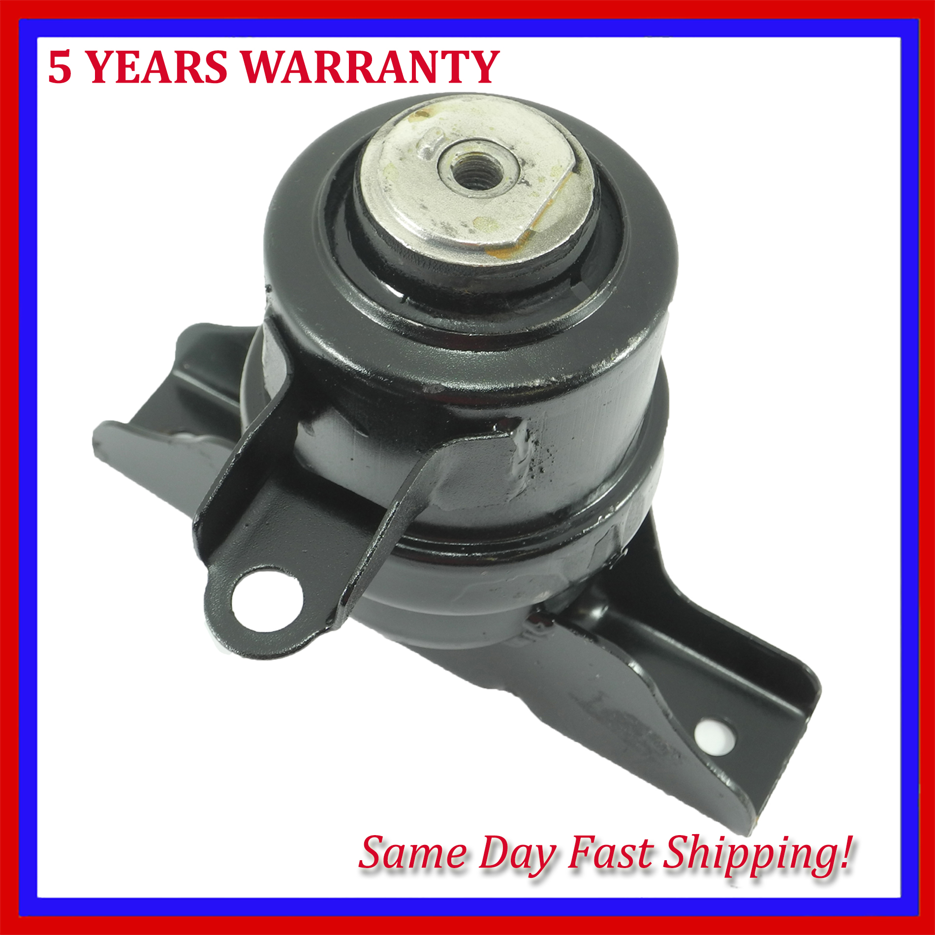 For Anchor 3056 Engine Motor Mount Front Right 3056