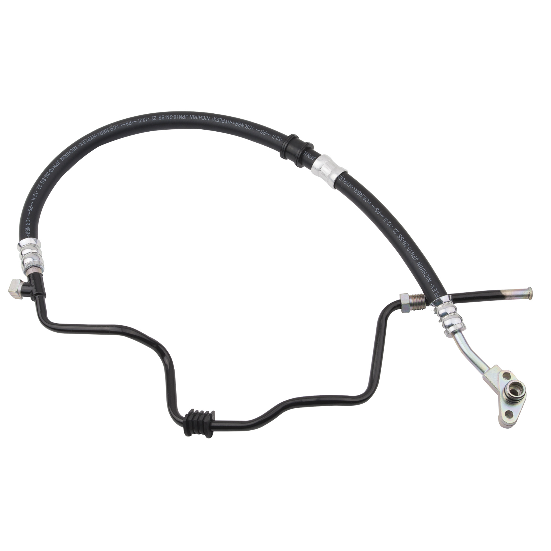 Power Steering Pressure Line Hose For New Acura MDX Honda