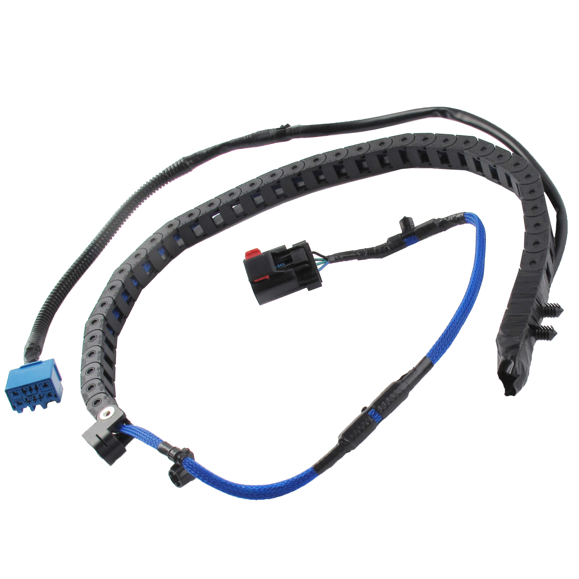 Lh Power Sliding Door Wiring Harness For New Chrysler Town