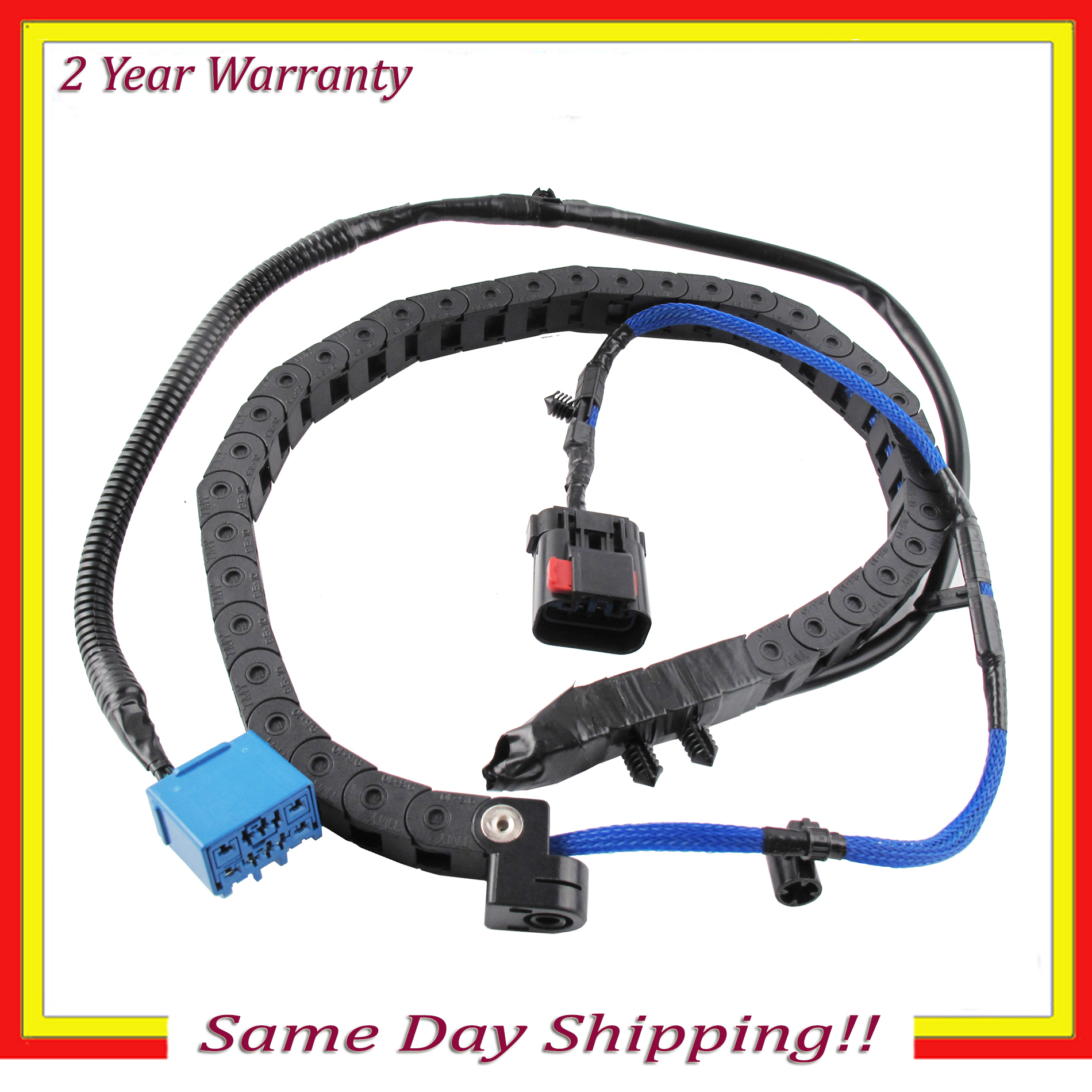 Details about Power Sliding Door Wiring Harness For New Chrysler Town on dodge ram wiring, dodge caliber wiring, dodge viper wiring, dodge magnum wiring, dodge neon srt-4 wiring, dodge intrepid wiring, dodge durango wiring, dodge challenger wiring,