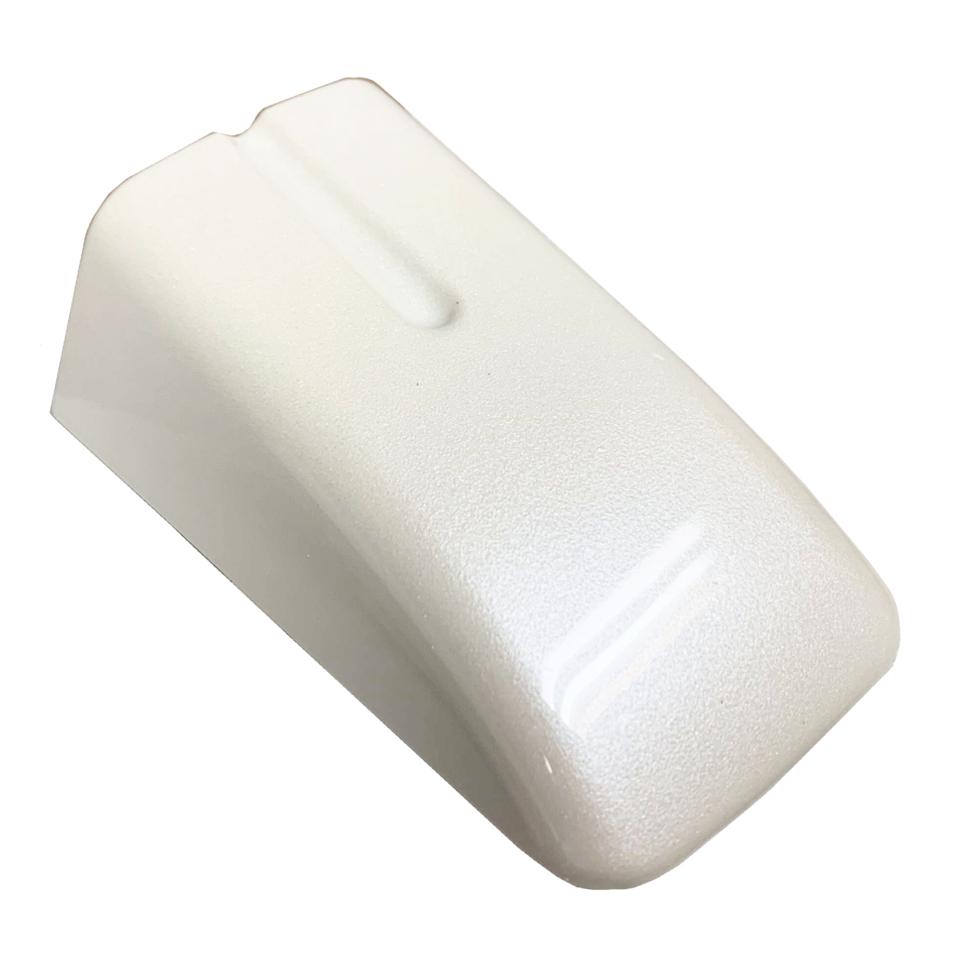 Outside Door Handle Cover For Acura TL NH603P White