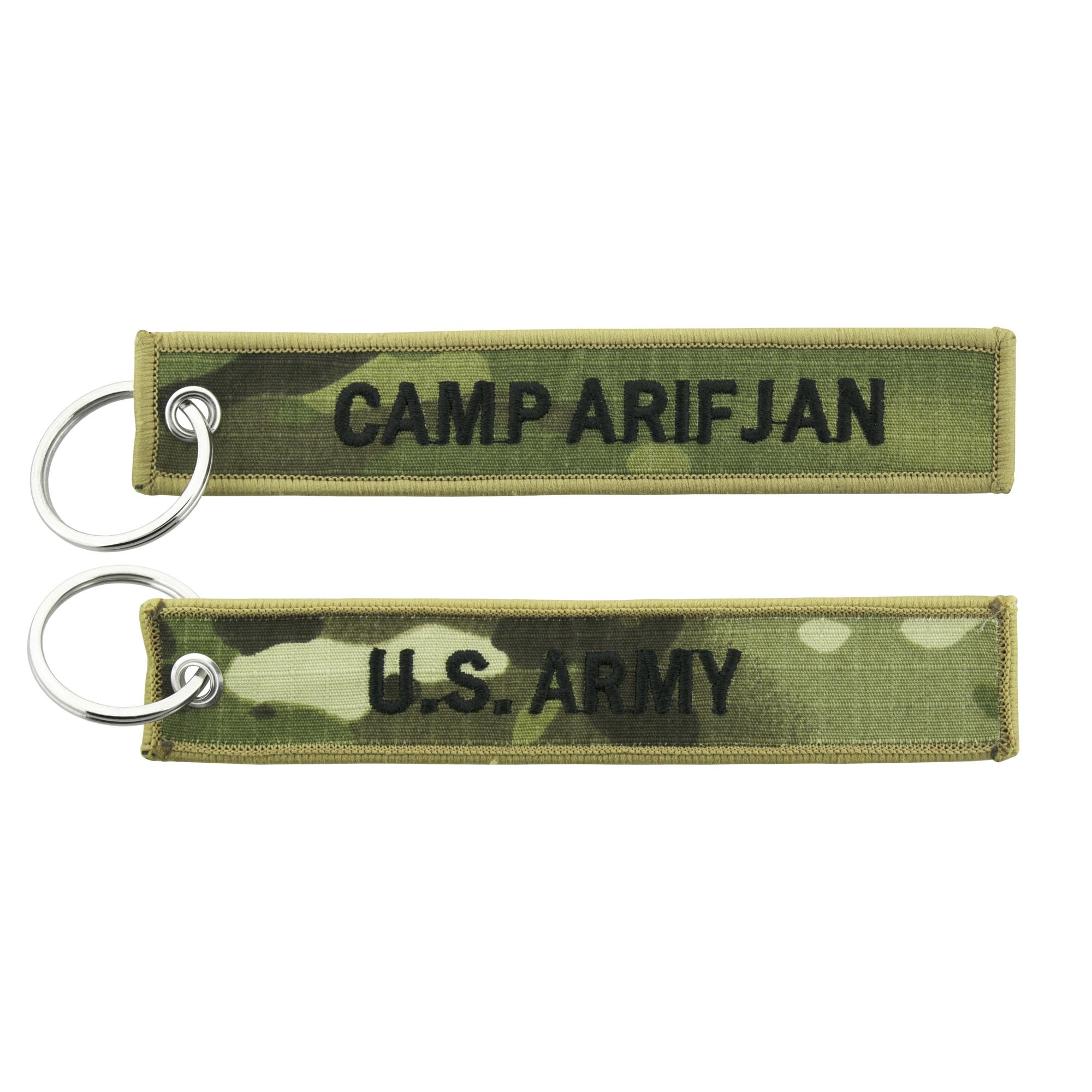 Camp arifjan zip code