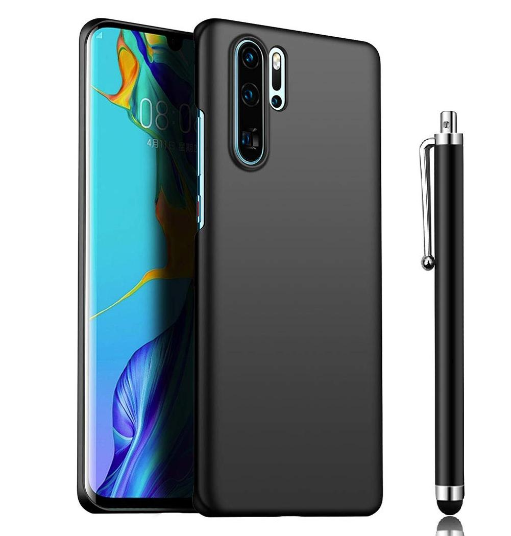 Case-for-Huawei-P30-Pro-Full-Body-Ultra-Thin-Slim-TPU-Protective-Phone-Cover thumbnail 8