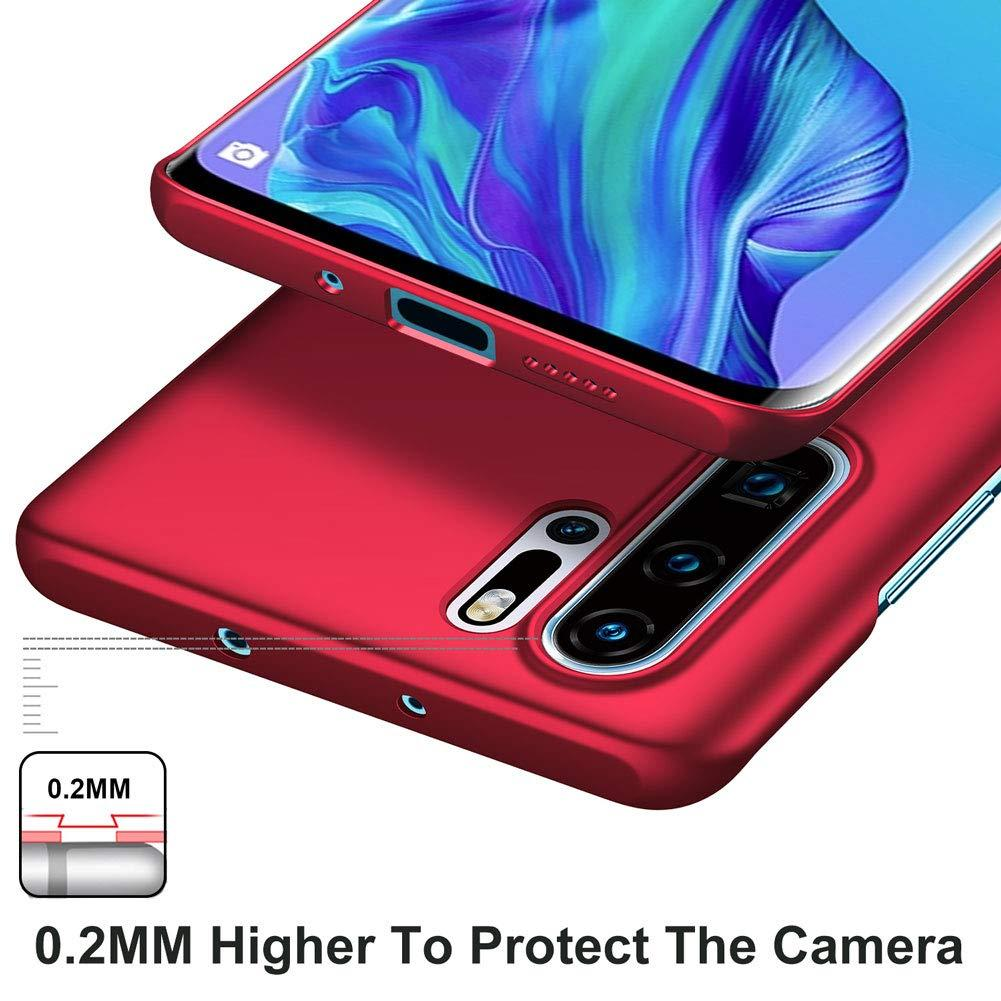 Case-for-Huawei-P30-Pro-Full-Body-Ultra-Thin-Slim-TPU-Protective-Phone-Cover thumbnail 24