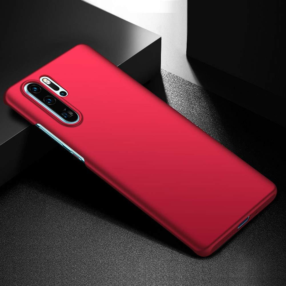 Case-for-Huawei-P30-Pro-Full-Body-Ultra-Thin-Slim-TPU-Protective-Phone-Cover thumbnail 25