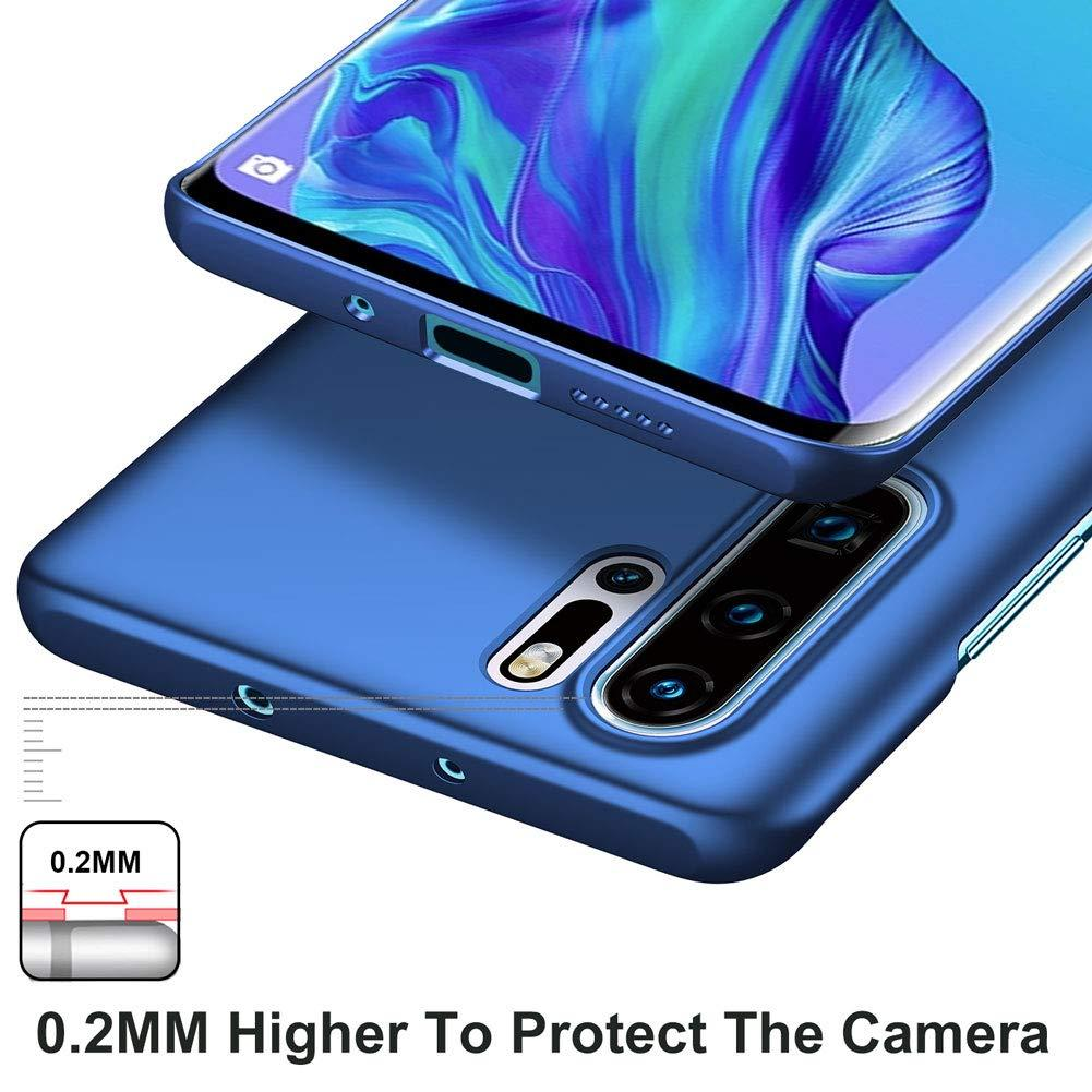 Case-for-Huawei-P30-Pro-Full-Body-Ultra-Thin-Slim-TPU-Protective-Phone-Cover thumbnail 13