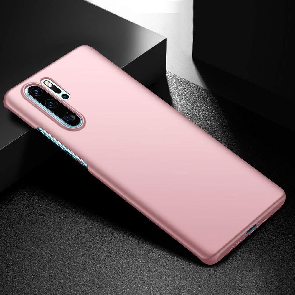 Case-for-Huawei-P30-Pro-Full-Body-Ultra-Thin-Slim-TPU-Protective-Phone-Cover thumbnail 28