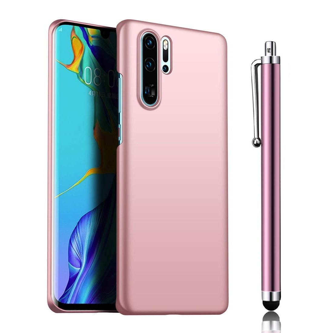 Case-for-Huawei-P30-Pro-Full-Body-Ultra-Thin-Slim-TPU-Protective-Phone-Cover thumbnail 27