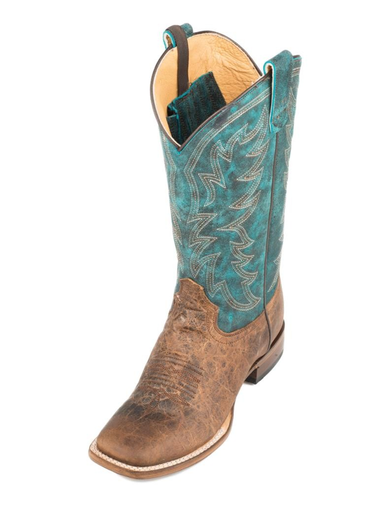 63e98259191 Roper Women's Concealed Carry Embroidered Boots