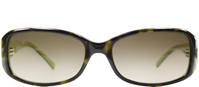 996d76971b Authentic Kate Spade Paxton  N DV2 Tortoise Kiwi Plastic Sunglasses Brown  Lens 2 2 of 3 ...