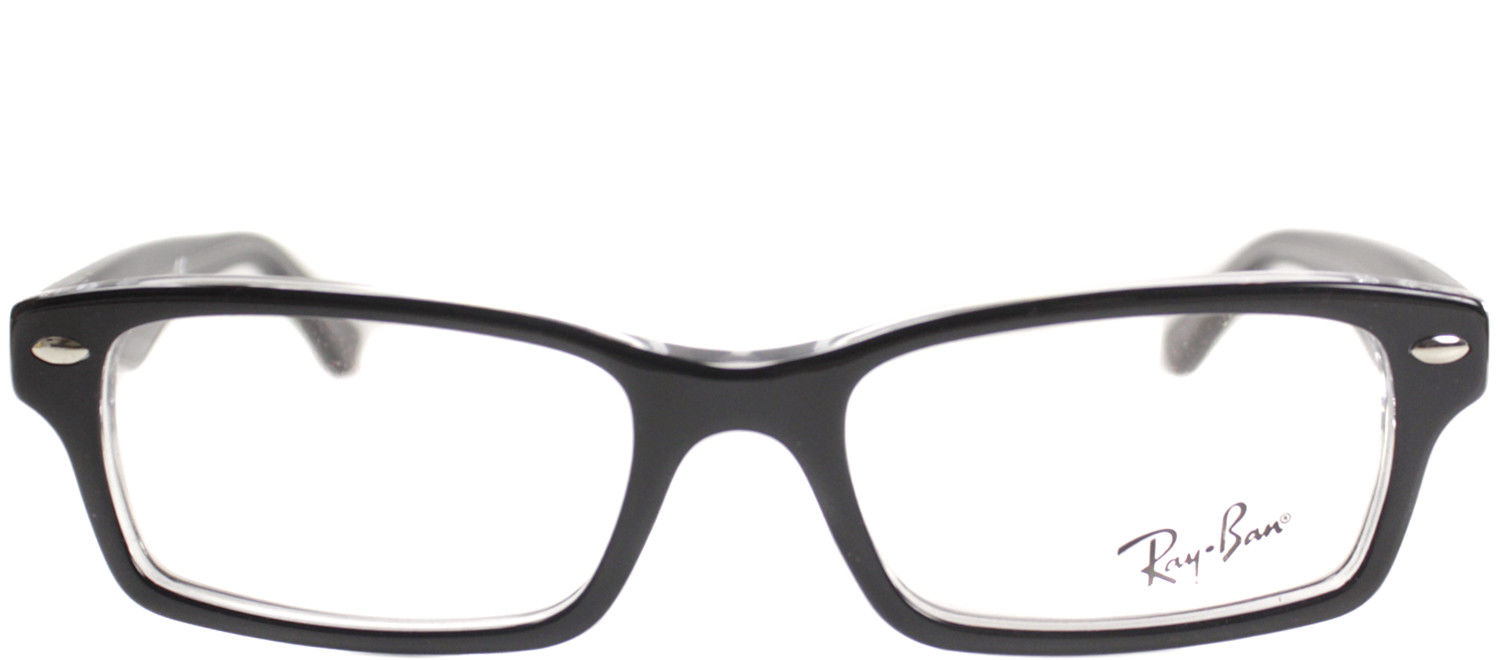 a18dfb2830 Authentic Ray Ban Junior RY 1530 3529 Black Crystal Childrens ...