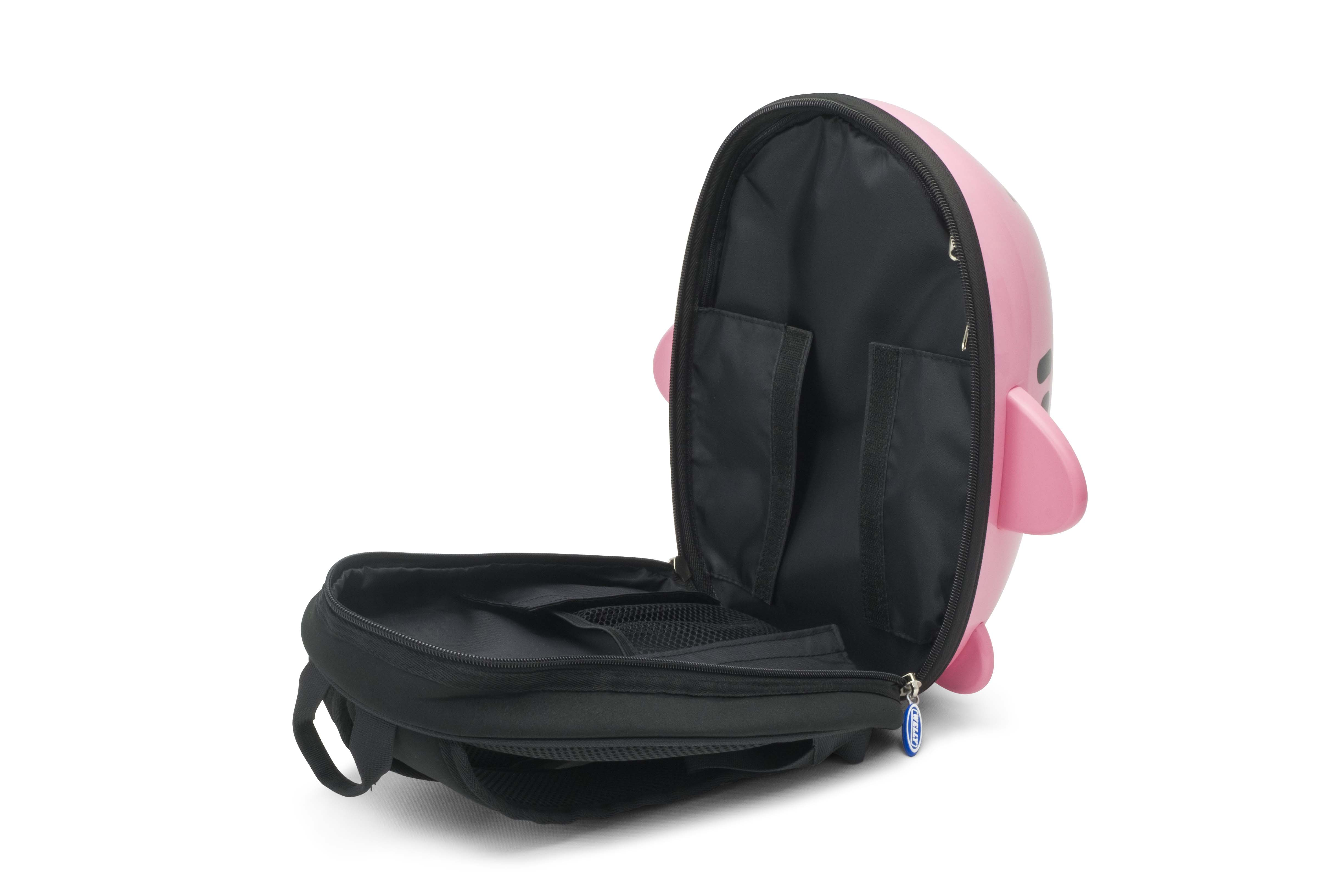 Ridaz Airplane Kids Travel Backpack Bag 13 Quot X 12 Quot X 8