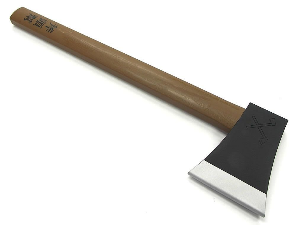 Details about Cold Steel Axe, Polypropylene Gang Hatchet Trainer,  hand-to-hand combat #92BKAXG