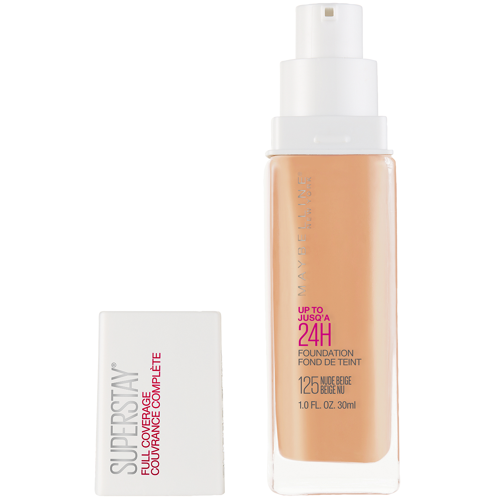Buy Maybelline SuperStay 24HR Full Coverage Liquid