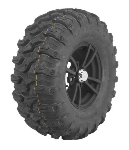 Quadboss QBT446 Tire Rear // 26x11R14