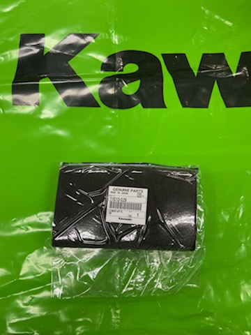 OEM FACTORY GENUINE KAWASAKI 73-79 G5 G5B KE100 ELEMENT AIR FILTER 11013-3029