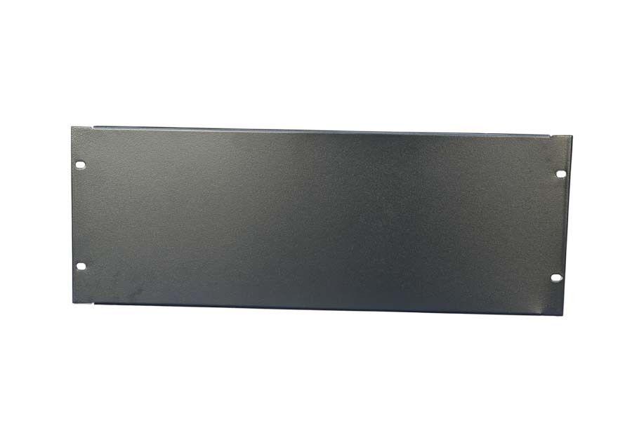 5 Pack 1U Blank Rack Mount Panel Server Rack Enclosures Spacer 19 inch cabinet
