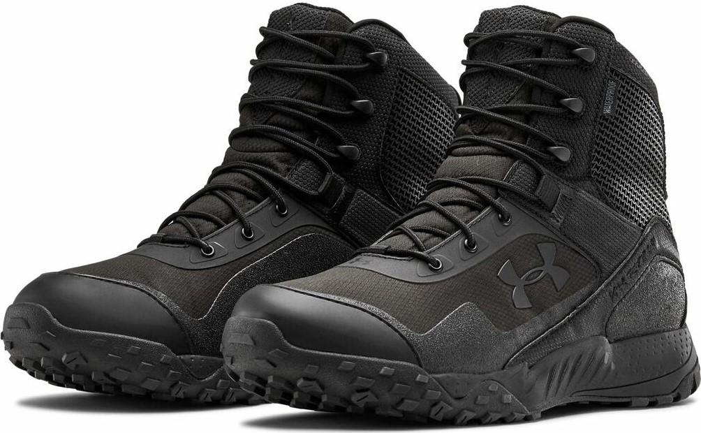 thumbnail 10 - Under Armour Valsetz RTS 1.5 Men's UA Waterproof Tactical Boots - 3022138