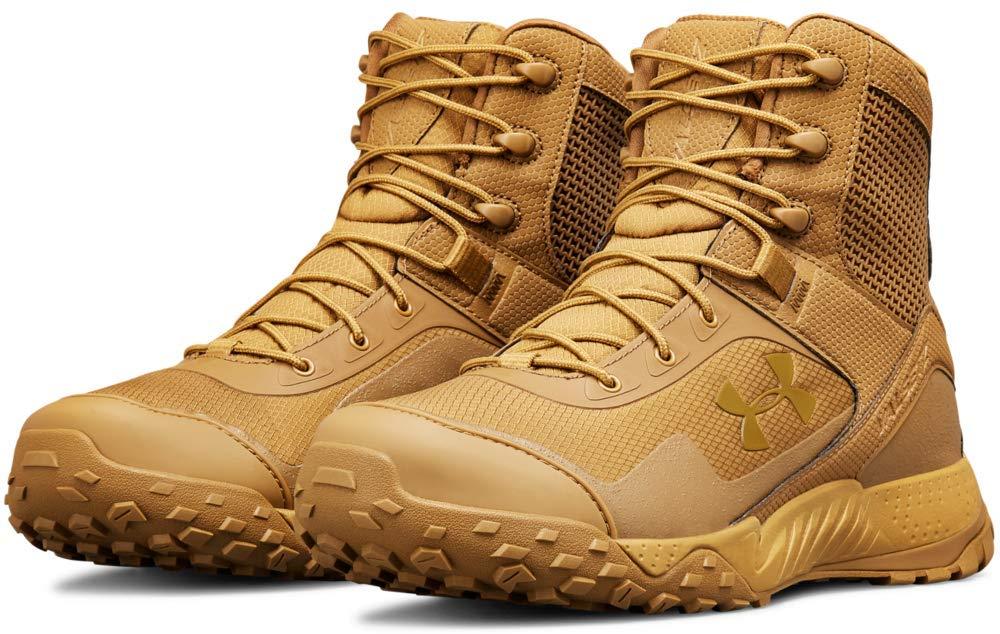 thumbnail 17 - Under Armour Men's UA Valsetz RTS 1.5 Tactical Boots - 3021034