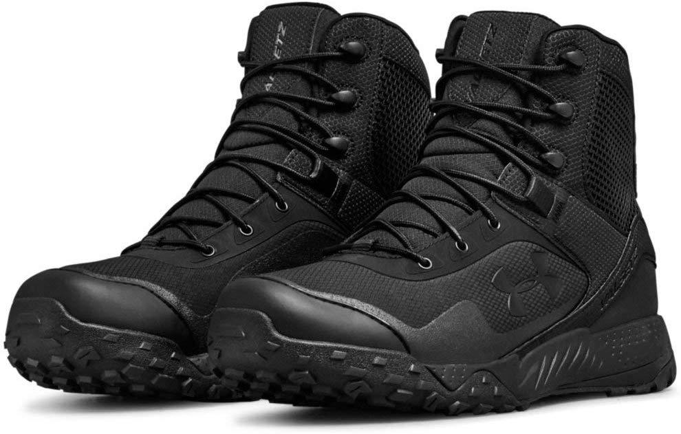thumbnail 10 - Under Armour Men's UA Valsetz RTS 1.5 Tactical Boots - 3021034