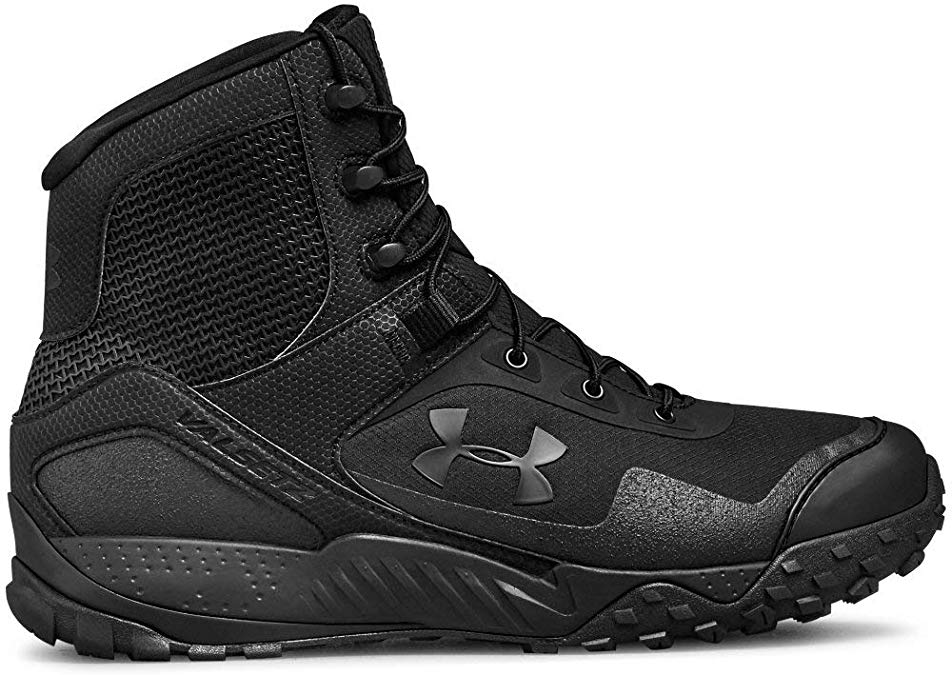 thumbnail 9 - Under Armour Men's UA Valsetz RTS 1.5 Tactical Boots - 3021034