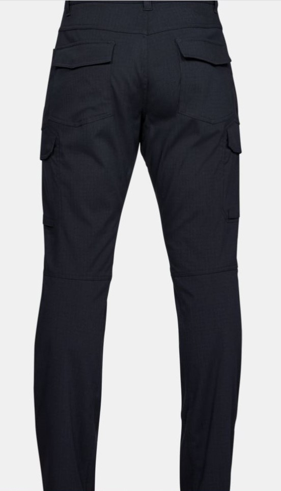 thumbnail 5 - Under Armour Men's UA Enduro Cargo Pants - 1316927