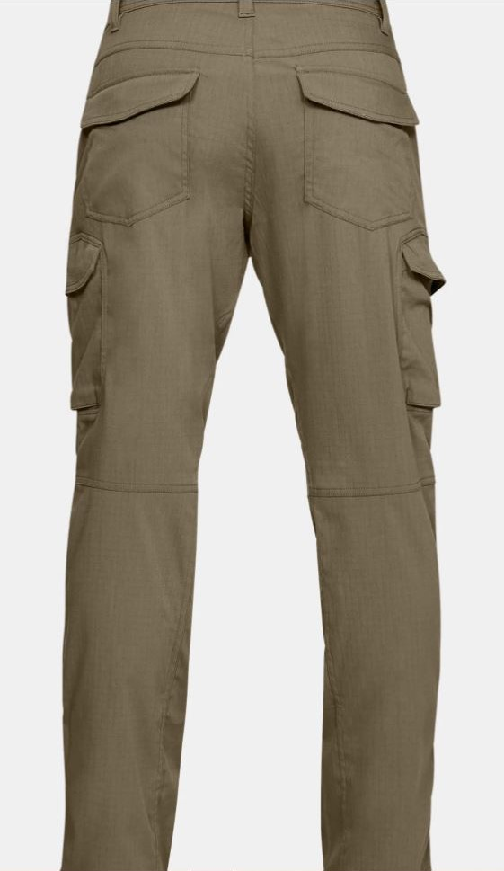 thumbnail 3 - Under Armour Men's UA Enduro Cargo Pants - 1316927