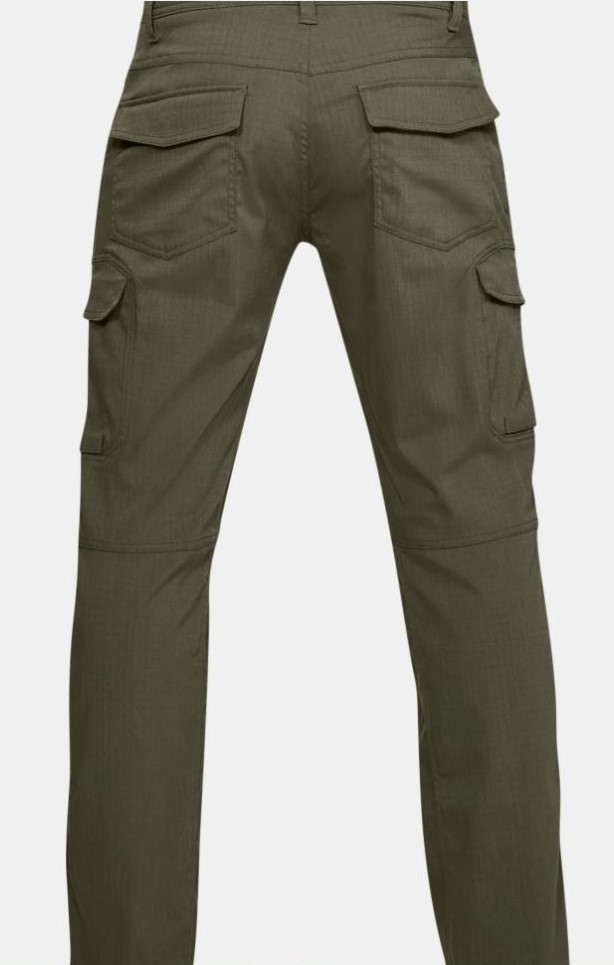 thumbnail 11 - Under Armour Men's UA Enduro Cargo Pants - 1316927