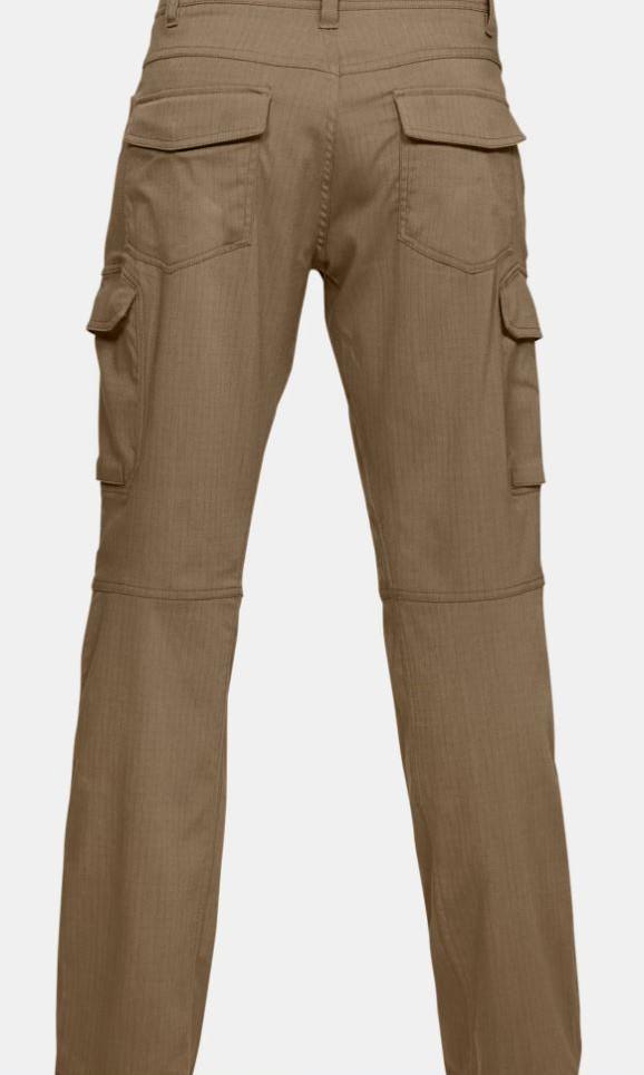 thumbnail 7 - Under Armour Men's UA Enduro Cargo Pants - 1316927