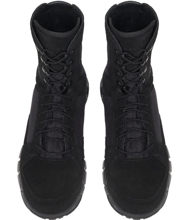 thumbnail 7 - Oakley Men's UA Light Assault 2 Blackout Boots - 11188-02E