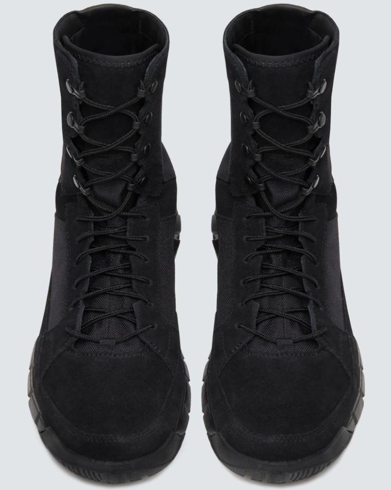 thumbnail 9 - Oakley Men's UA Light Assault 2 Blackout Boots - 11188-02E