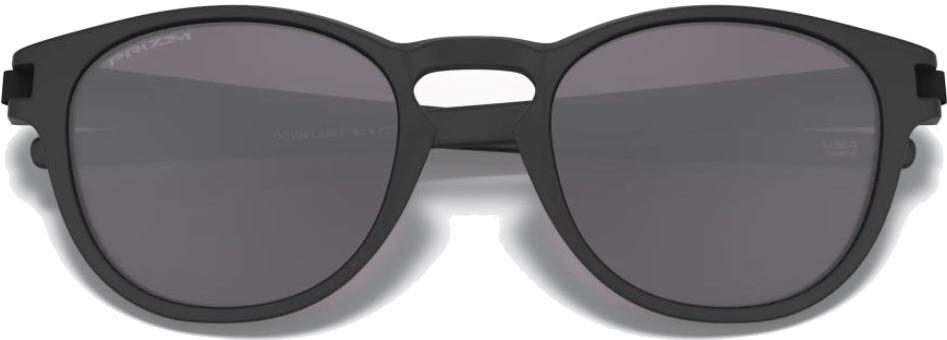 thumbnail 4 - Oakley Latch (A) Shibuya OO9349 Matte Sunglasses w/ Prizm Lens