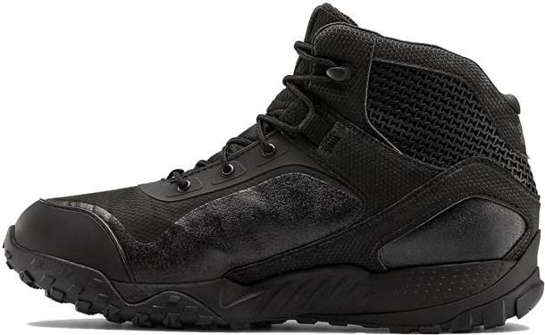 "thumbnail 6 - Under Armour Men's UA Valsetz RTS 1.5 Waterproof 5"" Tactical Boots - 3022854"