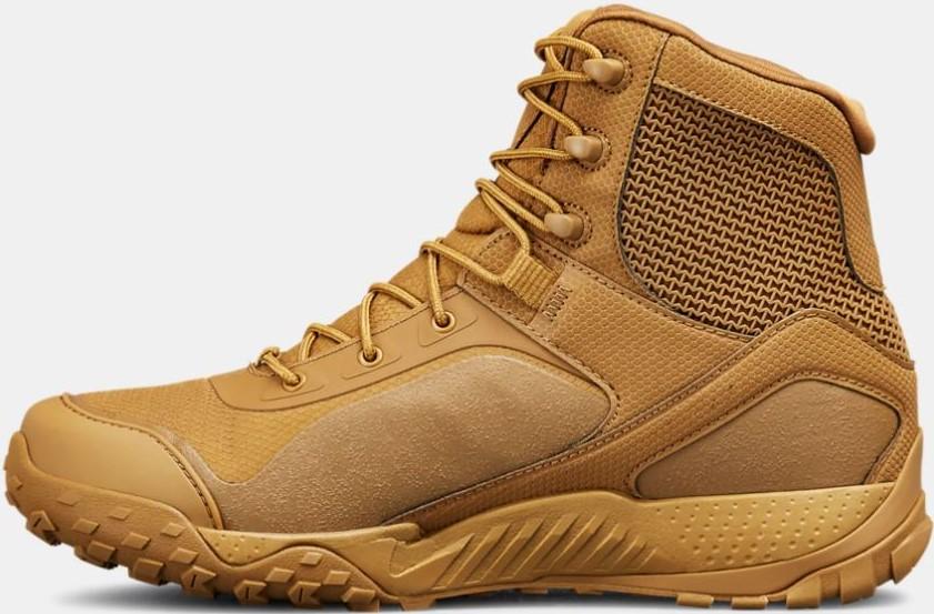 thumbnail 13 - Under Armour Men's UA Valsetz RTS 1.5 Tactical Boots - 3021034