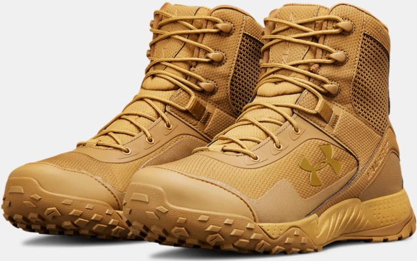 thumbnail 14 - Under Armour Men's UA Valsetz RTS 1.5 Tactical Boots - 3021034