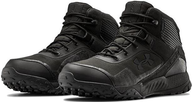 "thumbnail 7 - Under Armour Men's UA Valsetz RTS 1.5 Waterproof 5"" Tactical Boots - 3022854"
