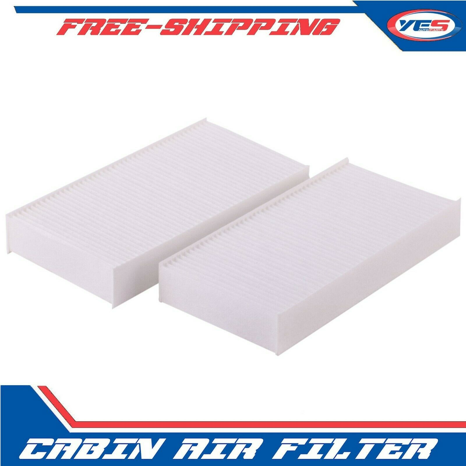 Premium Cabin Filter For 2002-2004 ACURA RSX 4 Cyl. 2.0L