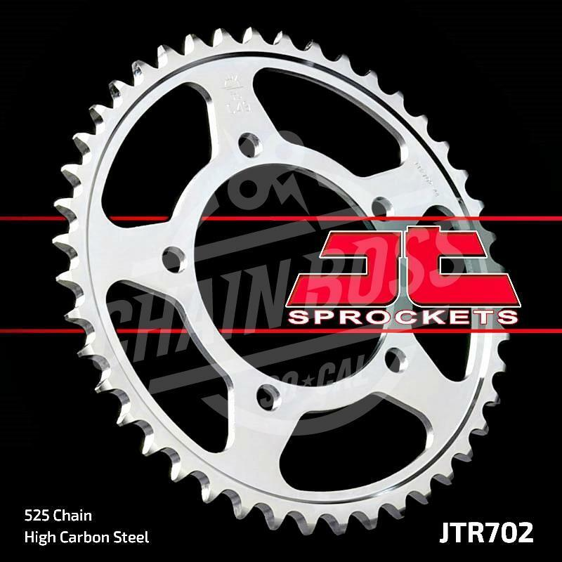 Details about 525 JT Sprockets and Drive Chain Kit for Aprilia 1000 Tuono  2006-2010